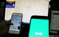 Grab Masuk Bisnis Asuransi, Layanannya Akan Ada di Aplikasi