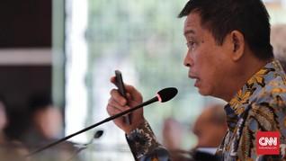 Eks Menteri ESDM Bicara 5 Bisnis di Masa Depan