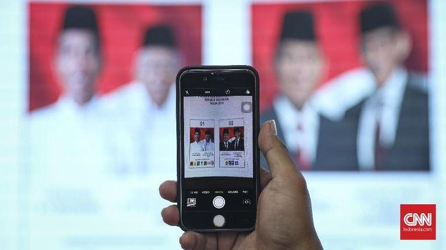 Polisi untuk sementara masih menutupi identitas tersangka yang berhasil ditangkap di Bekasi, Jawa Barat.