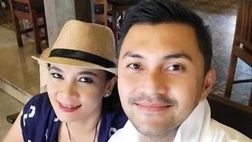 20 Tahun Romansa Pernikahan Dian Nitami dan Anjasmara