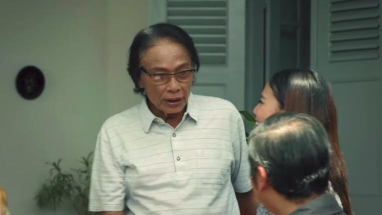 Sutradara film Love for Sale, Andibachtiar, juga mengungkap rasa dukanya pada menduang Torro.