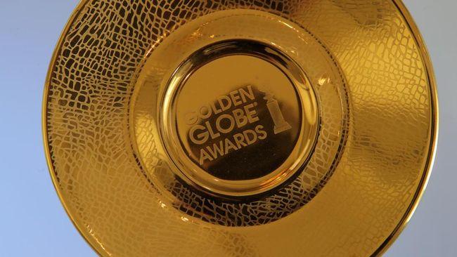 Dari film '1917' hingga aktor Joaquin Phoenix hingga mengisi daftar lengkap pemenang Golden Globe Awards 2020.