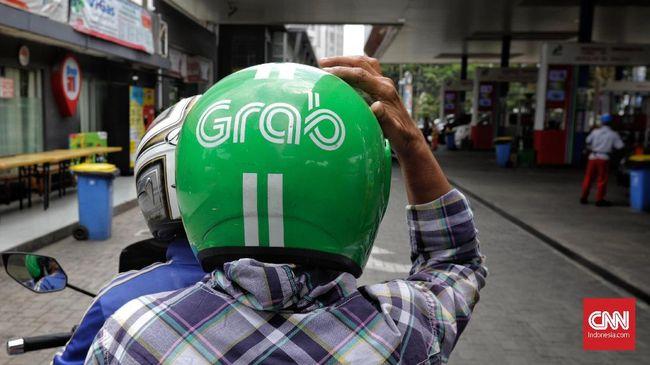 Grab menawarkan paket hemat berlangganan layanan Grabfood, Grabbike, Grabcar, dan Grabexpress.
