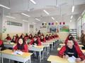 Lembaga Australia Sebut Ada 380 Kamp Minoritas di Xinjiang