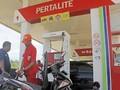 Harga Pertalite Turun Rp6.450 Hanya Berlaku di Tangsel