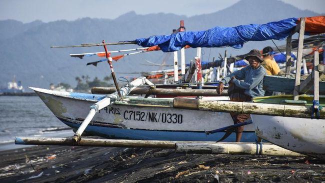 BPS menyatakan daya beli petani dan nelayan menurun sejalan lemahnya harga komoditas pangan pada Maret 2020.