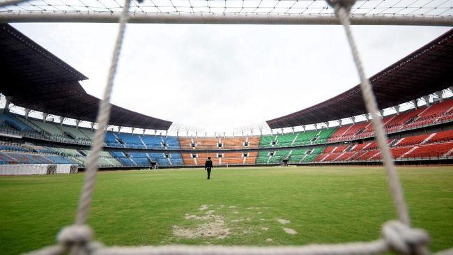 Indonesia dipastikan menjadi tuan rumah Piala Dunia U-20 2021, Surabaya segera gerak cepat untuk membantu sukseskan ajang tersebut.