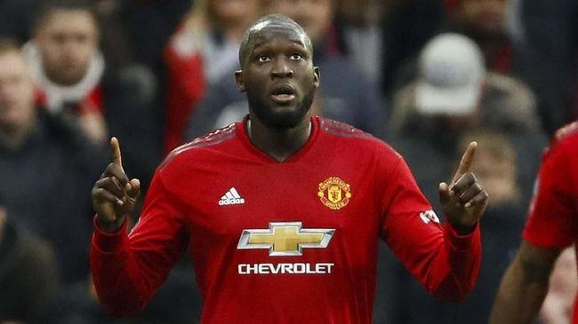 Romelu Lukaku Belum Pasti Bertahan Di Manchester United