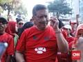 BPN Prabowo Rapat di Solo, PDIP Klaim Jateng Militan Jokowi