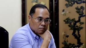 Pakar Sebut Prabowo Jadi Alat AS Bendung Pengaruh China di RI