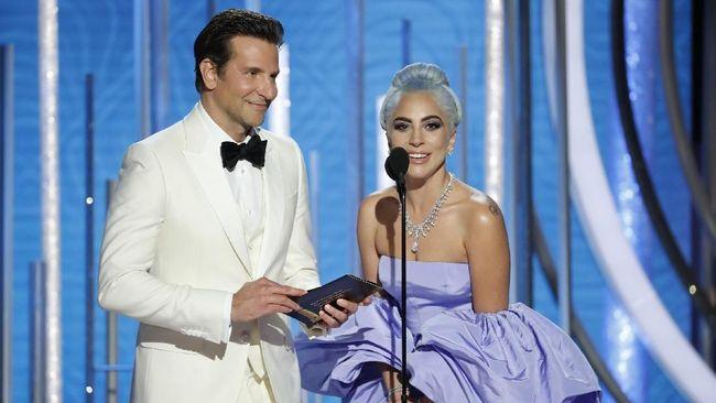Lady Gaga disebut akan dijodohkan kembali dengan Bradley Cooper dalam film 'Guardians of the Galaxy 3', di tengah rumor kemesraan mereka usai 'A Star Is Born'.