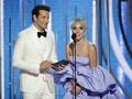 Bradley Cooper Mendadak Muncul di Konser Lady Gaga