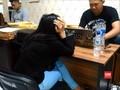 VIDEO: Polisi Bongkar Prostitusi Online di Apartemen Bandung