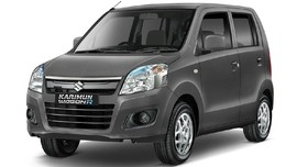 Suzuki Siapkan XL5, Wagon R 5 Penumpang 'Modifikasi'