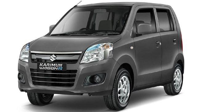 Suzuki memposisikan Karimun Wagon R sebagai produk fungsional yang siklus penyegarannya bisa sama seperti produk mobil niaga.