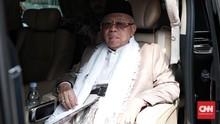 Munas MUI, Mencari Sosok Ketum Moderat Pengganti Ma'ruf Amin