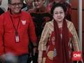 Tutup HUT PDIP, Megawati Ingatkan soal Cincin Api Pasifik