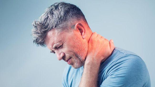 48++ Sakit leher dan pundak sebelah kiri trends