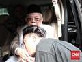Ma'ruf Amin Sebut Muchdi PR Ikut Hati Nurani Dukung Paslon 01