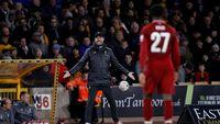 Tersingkir Dari Piala Fa, Siapa Bilang Liverpool Bakal Diuntungkan?