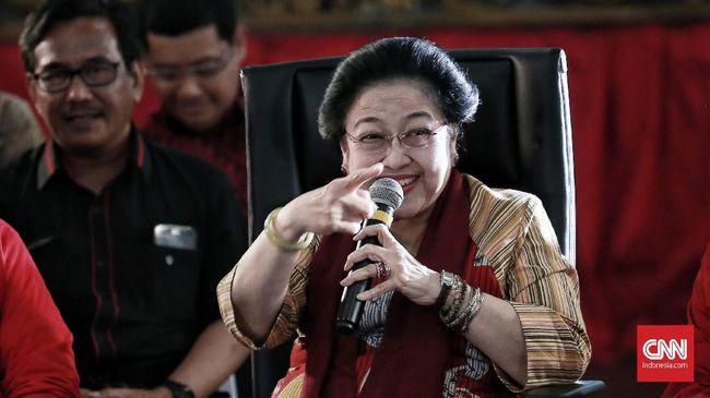 Megawati mengaku hubungannya dengan Prabowo Subianto berjalan baik, berbeda dengan tingkah anak buahnya yang kerap menunjukkan hal-hal menyudutkan pihaknya.