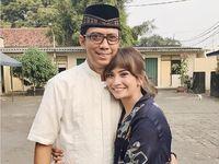 Ayah Vanessa Angel Angkat Bicara Anaknya Nangis Tak Didukung Keluarga
