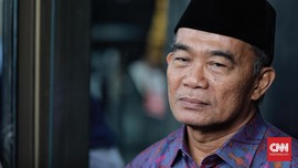 Muhadjir Ingatkan Nadiem Benahi Angkatan Kerja Lulusan SD