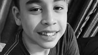 <p>Senyum Zarno bikin gemas maksimal. Setuju, Bun? (Foto: Instagram/ @janeshalimar_1) </p>