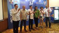 Ini Jadwal Pertandingan Babak 32 Besar Piala Indonesia