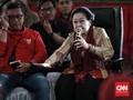 Megawati Tegaskan Perubahan Tak BIsa Terjadi dalam Sehari