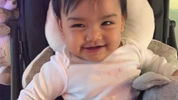 Beranjak Besar, Siti Aafiyah 'Bayi Comel' Siti Nurhaliza Makin Menggemaskan
