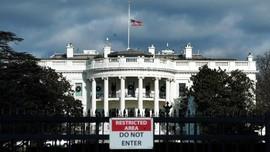 Daftar Rekor Penutupan Pemerintahan AS Terlama