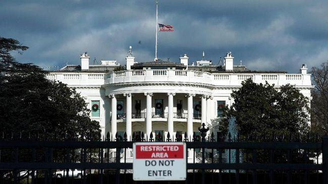 Pemerintah Kota Washington menyatakan tidak akan menanggung jika ada kerusakan jalan yang terjadi selepas peringatan Hari Kemerdekaan Amerika Serikat.
