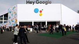 Kerahkan AI, Google Blokir 100 Juta Pesan Setiap Hari