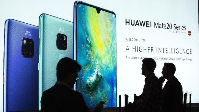 Pemerintah AS kembali memperpanjang sejumlah lisensi salah satunya berbagai layanan Google kepada Huawei.