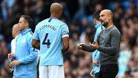 Guardiola Puas Dengan Skuat City Sejauh Ini