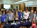 Diskusi KPSN Usulkan Perombakan PSSI pada Kongres 2019