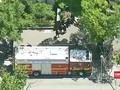 Polisi Australia Tangkap Pengirim Paket Gelap ke Kedutaan