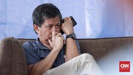 Rocky Usai Diperiksa: Pelapor Tak Paham Beda Fiksi dan Fiktif
