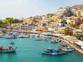 Pertumbuhan Ekonomi Yunani Minus 15 Persen Terpukul Corona