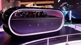 Consumer Electronics Show (CES) merupakan ajang tahunan yang selalu menampilkan teknologi terbaru dari seluruh dunia, termasuk soal otomotif.
