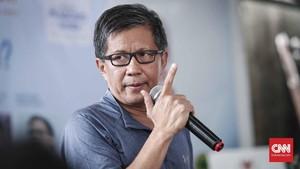 Rocky Sindir Hasto di Sayembara Jokowi Vs SBY: Ajaib, Mau Putar Data
