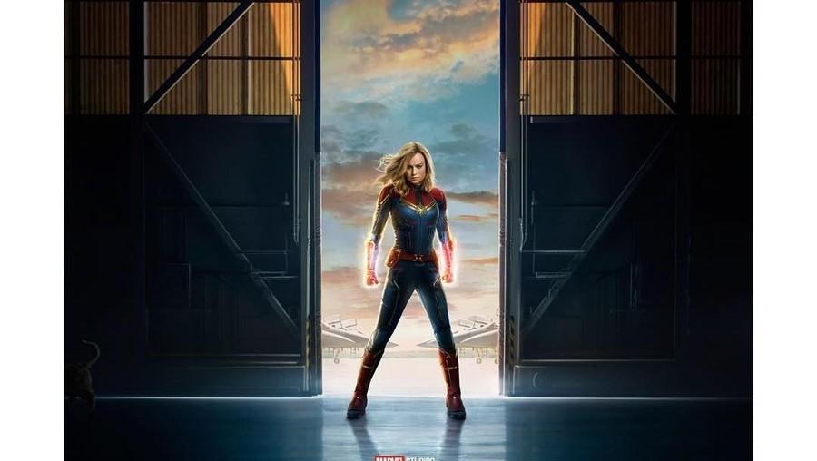 Rahasia Nick Fury yang Terbongkar dalam Film 'Captain Marvel'