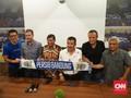 Pelatih Persib Bela Lopicic-Vizcarra dari Kritikan Bobotoh
