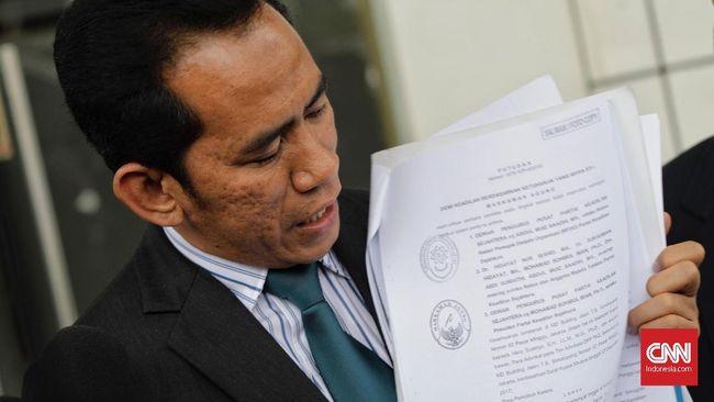 Wakil Ketua DPR Fahri Hamzah sudah mengirim surat kepada PKS agar menjalankan perintah pengadilan berupa bayar denda Rp30 miliar dengan tenggat seminggu.