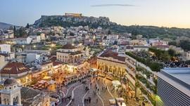 Athena Akhirnya Punya Masjid Pertama Sejak Abad ke-19