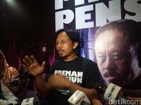 Tayang Di Bioskop, Film 'preman Pensiun' Tambah Layar