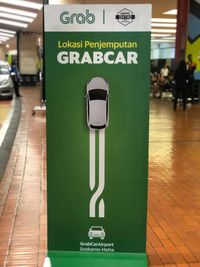 Permalink to Bingung Cari Penjemputan GrabCar di Bandara Soetta? Cek Nih
