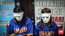 Dua Muncikari Vanessa Angel Dituntut Tujuh Bulan Penjara