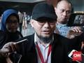 Tim Gabungan Atur Jadwal Pemeriksaan Novel Baswedan